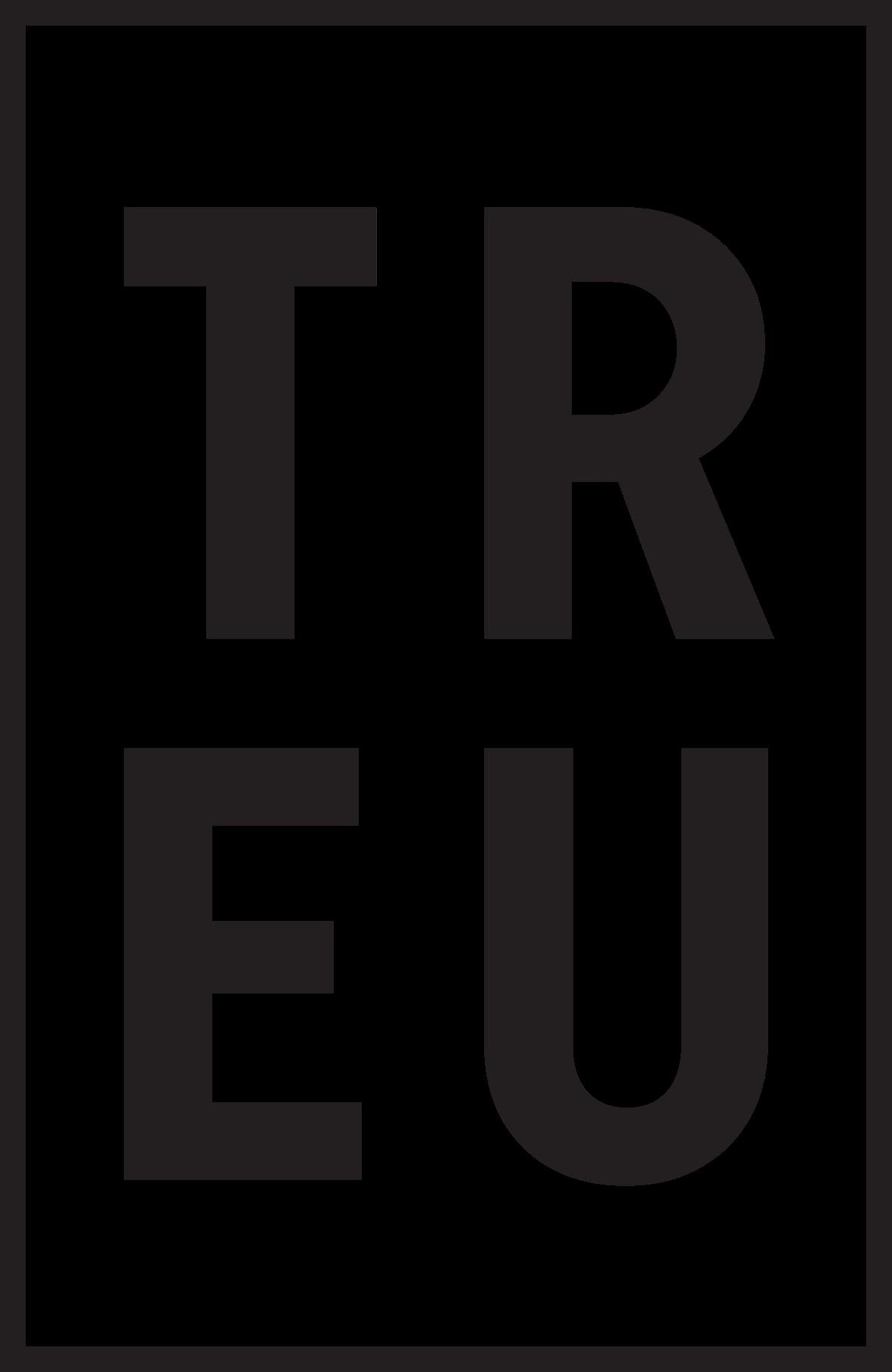 TREU-logo-WIT